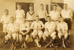 OCHC - 1928-29