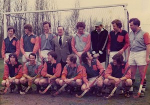 In the spring of 1978 the club celebrated its 70th anniversary with a special match against an HA XI.