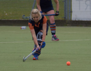 OCHC Ladies v Spencer, November 26 2016